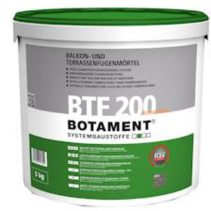 *Botament BTF200 Terrachamp Balkon-u.